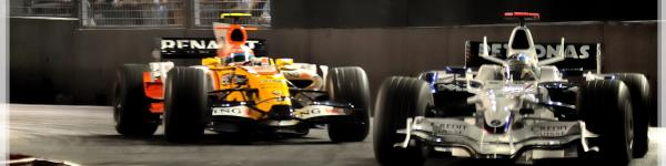 Singapore GP Pte Ltd cover image