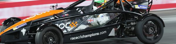 Race Of Champions cover image