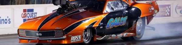 Ross Racing Pistons  cover image
