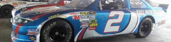 Rusty Wallace Racing Experience  cover image