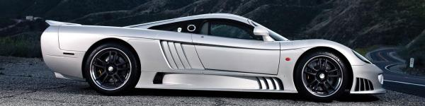 Saleen cover image