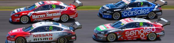 Nissan Motorsport cover image