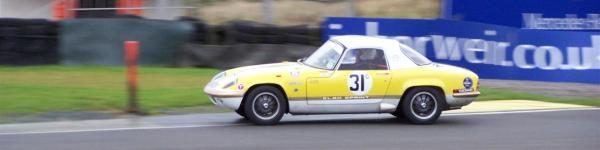 Scottish Motor Racing Club  cover image