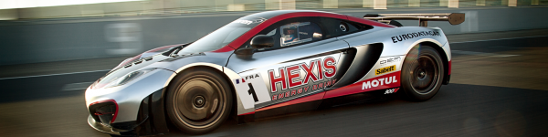 HEXIS cover image