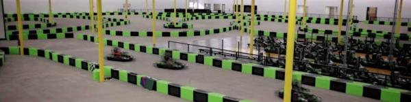 Speed Raceway  cover image