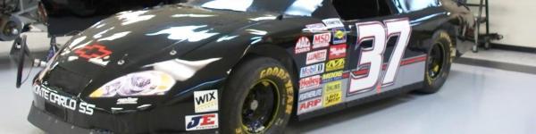Spraker Racing Enterprises cover image