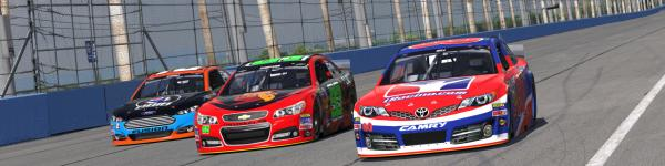 iRacing cover image