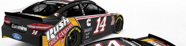 Stewart-Haas Racing  cover image