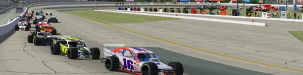 Thompson Speedway Motorsports Park  cover image