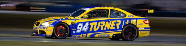 Turner Motorsport cover image