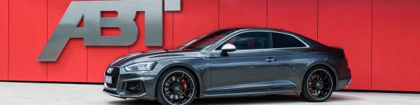 ABT Sportsline GmbH  cover image