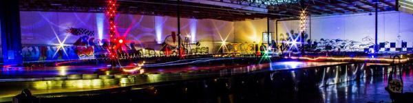 Umigo Indoor Kart Racing & Event Center cover image