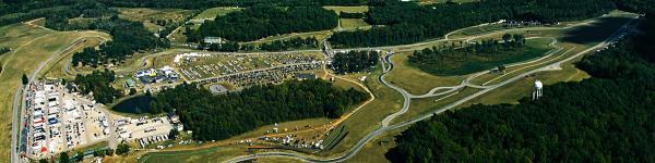 VIRginia International Raceway cover image