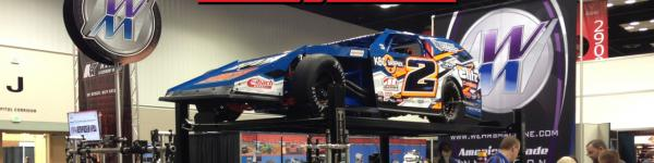 Wehrs Machine & Racing Products cover image