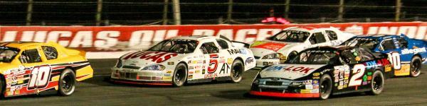 Lucas Oil Raceway cover image