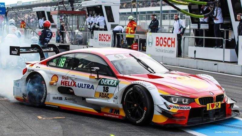 Bosch Motorsport USA | Motorsportjobs.com