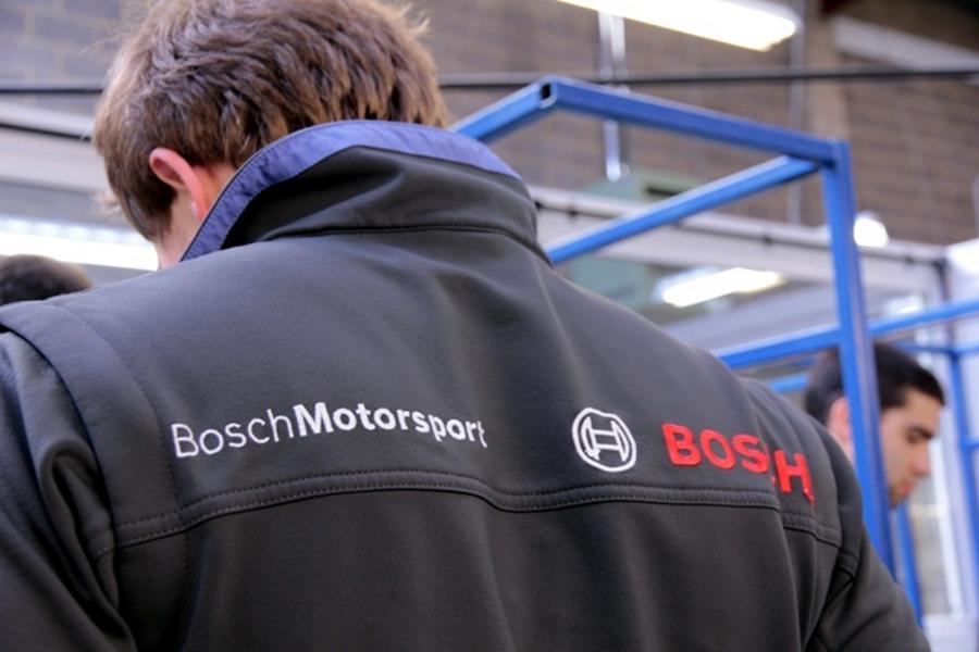 BMW Farmington Hills >> Bosch   Motorsportjobs.com
