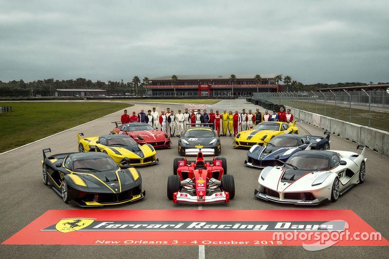 Ferrari Motorsportjobs Com