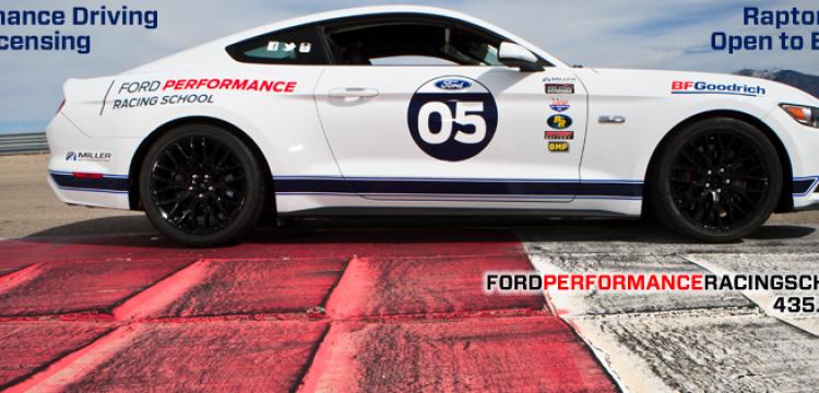 Ford Performance Racing School >> Ford Performance Racing School Motorsportjobs Com