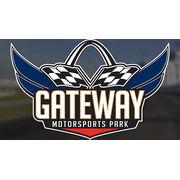 Ticketing and Marketing Intern – Gateway Motorsports Park job image