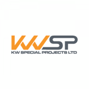 KW Special Projects logo image