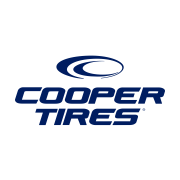 Cooper Tires UK logo image