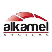 Alkamel Systems logo image