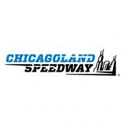 Chicagoland Speedway logo image