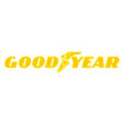 Goodyear logo image