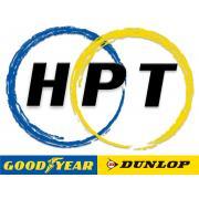 HP Tyres Ltd logo image