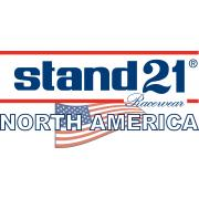STAND 21 NORTH AMERICA logo image