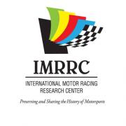 International Motor Racing Research Center logo image