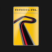 Radical Sportscars logo image