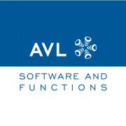 AVL Software and Functions GmbH logo image