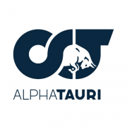 AlphaTauri logo image