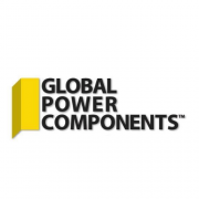 Global Power Components logo image
