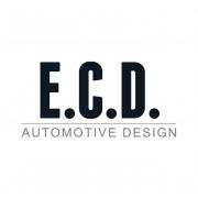 ECD Auto Design logo image