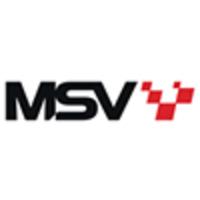 Motorsport Vision logo image