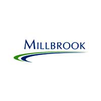 Millbrook logo image