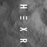 HEXR  logo image