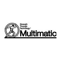 Multimatic logo image