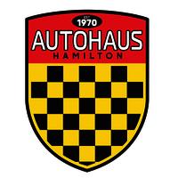Autohaus Hamilton logo image
