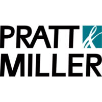 Pratt & Miller Engineering logo image