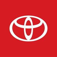 Toyota USA logo image