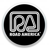 Road America logo image