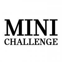 Mini Challenge logo image