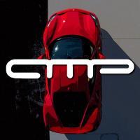 Atlanta Motorsports Park  logo image