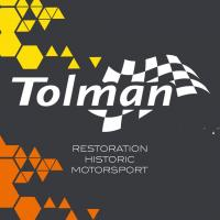 Tolman Engineering logo image
