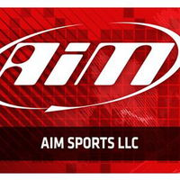 AiM Sports, LLC logo image