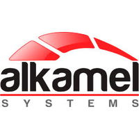 Al Kamel Systems S.L.   logo image